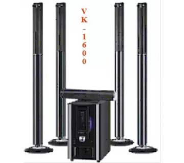 Vekar-1600 Home Theater