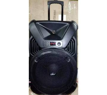 vk0108 2 in 1 multimedia Speaker