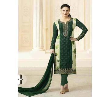 Vinay Fashion Kareena Unstitched three Piece - Copy