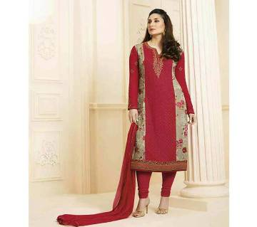 Unstitched Vinay Fashion Three Piece Suit