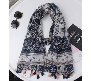 imported cotton hijab