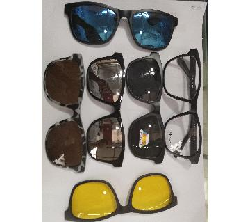 polaraized sunglasses 5 pieces pack