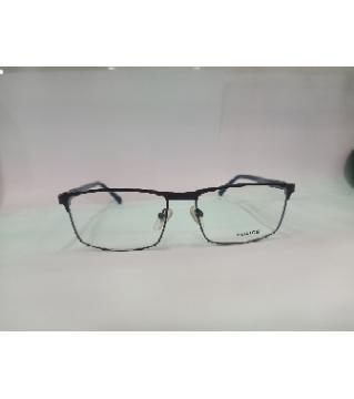 police brand Glass Frame