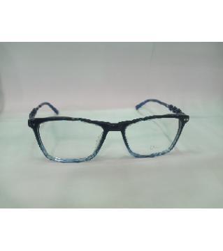 dior blue ladesh Glass Frame