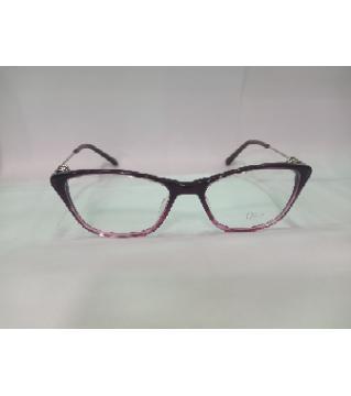 dior pink ladesh Glass Frame