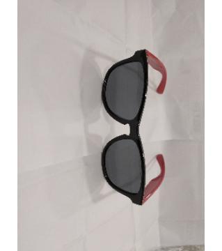 baby red polarized sunglass
