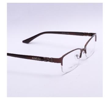 gucci Gents eye wear frame copy