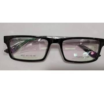 porsche Plastic Frame Glasses for men (Copy)