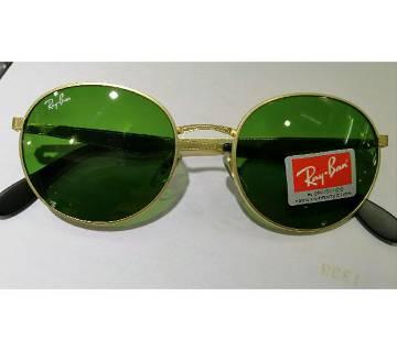 metal frame gents sunglasses