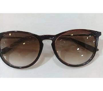 Gents plastic frame sunglasses