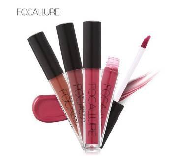 Focallure liquid matte lipstick