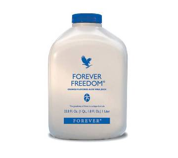 Forever Freedom aloevera juice