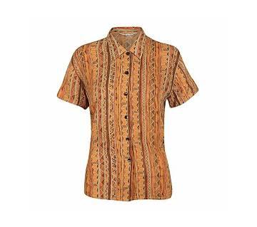 Ladies Casual Shirt