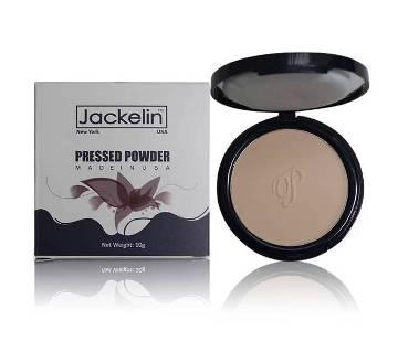 Jackelin Pressed Powder SOFT FAWN