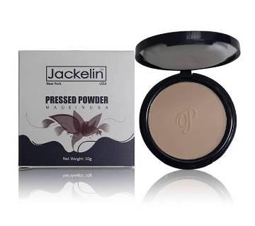 Jackelin Pressed Powder NEUTRAL