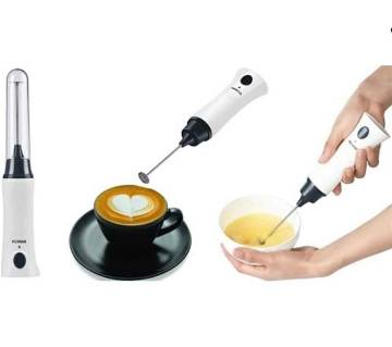 Coffee Mixer Rechargeable