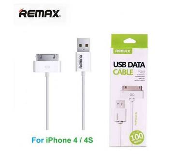 REMAX Apple iPhone cable