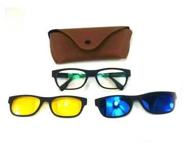 Magic Vision Magnet Sunglass