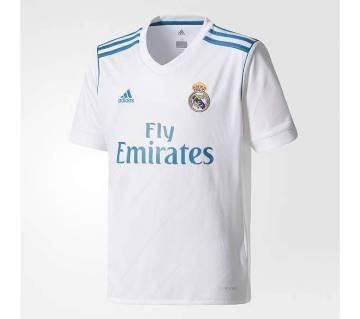 Real Madrid হোম জার্সি