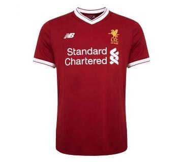 Liverpool Home জার্সি