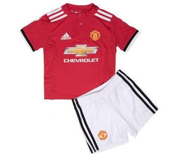 Manchester United হোম জার্সি ফর কিডস