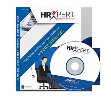 MARG HR Xpert Payroll সফটওয়্যার
