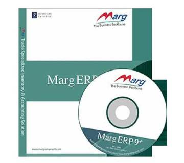 MARG9+ GOLD Manufacturing Software