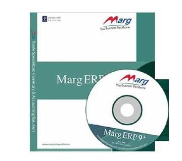 MARG9+ SILVER ম্যানুফ্যাকচারিং সফটওয়্যার