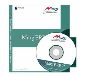 MARG9+ GOLD Point of Sale Software