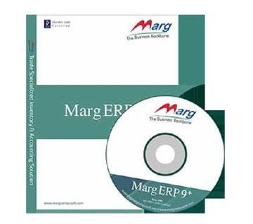 MARG9+ GOLD পয়েন্ট অফ সেলস সফটওয়্যার