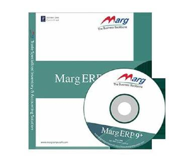 MARG9+ SILVER Point of Sale Software