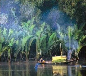 Sundarban Tour Package Cruise Koromjal-Kotka-Harbaria