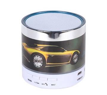 Mini Bluetooth Speaker - Multicolor