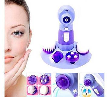 Multi-Function Face Massager
