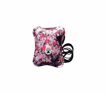 Rechargeable Hot Water Bag