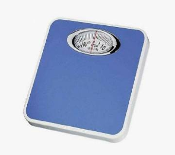 Camry Weight Scale Machine