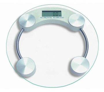 Digital Weight Scale  machine