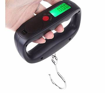 Digital Luggage Weight Scale
