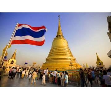Thailand (Bangkok) 3 দিন 2 রাতের ট্রাভেল প্যাকেজ