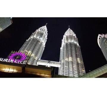 Malaysia > Kuala Lumpur 3 দিন 2 রাতের প্যাকেজ