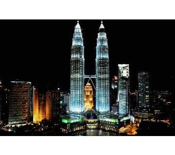 Malaysia > Kuala Lumpur & Langkawi 5 দিন /4 রাতের