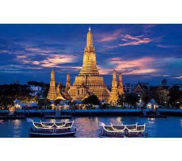 Thailand > Bangkok 3 দিন/2 রাতের