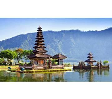Indonesia > Bali 3 দিন /2 রাত