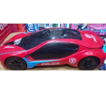 3d Lighting Car Toy