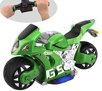 4D RC Moto game