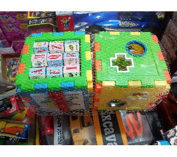 magic box Toy
