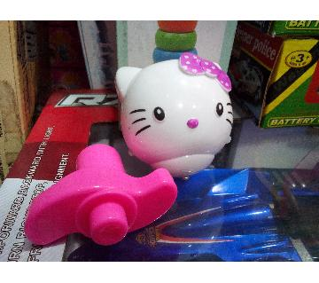 kitty spinner