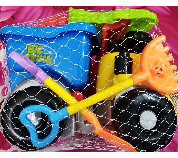 Beach Truck Toy