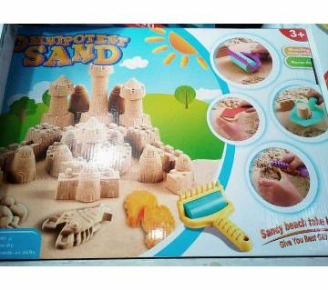 Sand Game