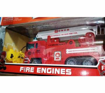 Radio Control Fire Truck